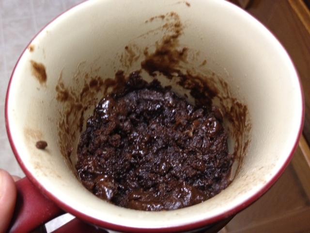 Lava Cake In Mug Recipe No Egg For One