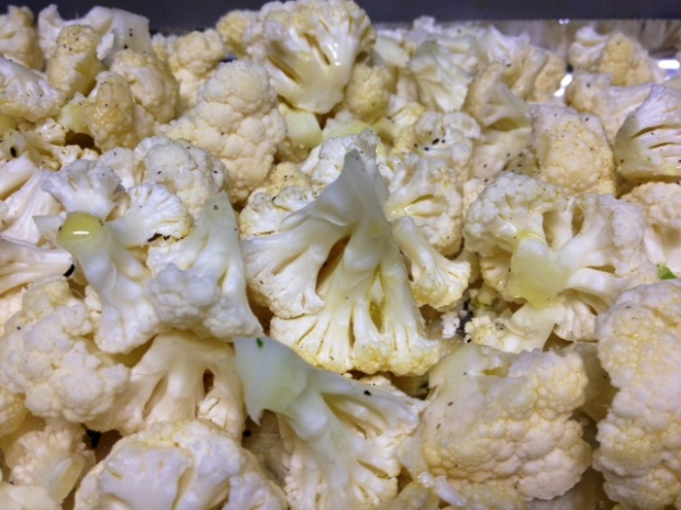 Roasted Cauliflower & Aged White Cheddar Soup – finding ...