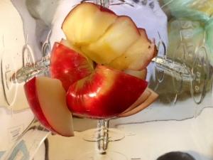 almond apple smoothie apples