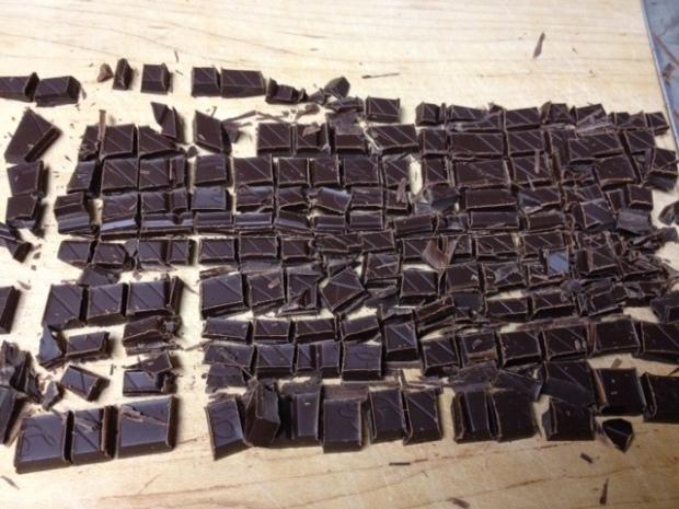 whole wheat dark chocolate cookies chocolate chopped