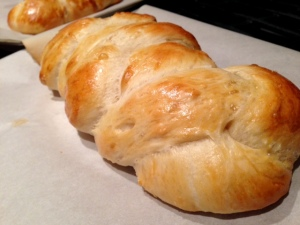 Easy, Awesome Challah Bread