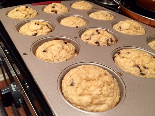 clean-eating-banana-oatmeal-muffins-finished